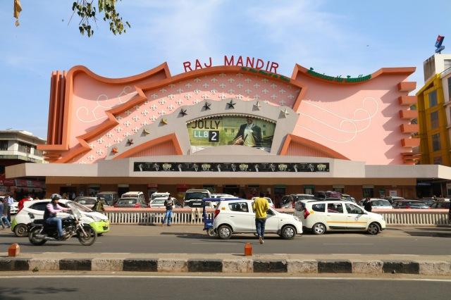 29 - Raj Mandir