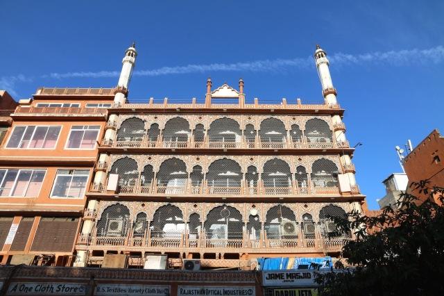 3 - Jamae Masjid