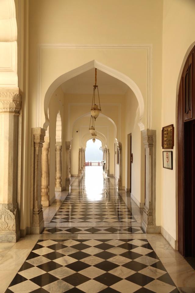 5 - Corridors