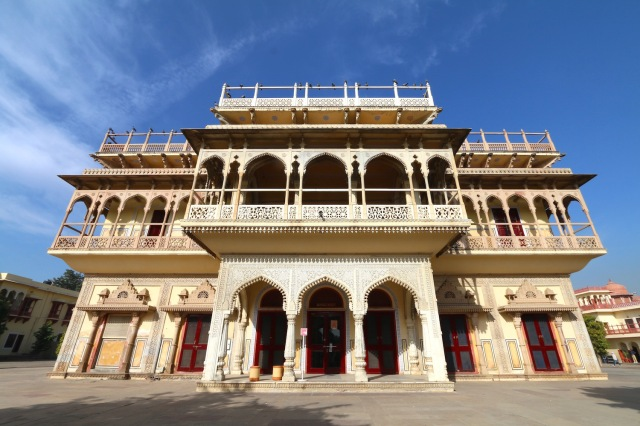 6 - City Palace