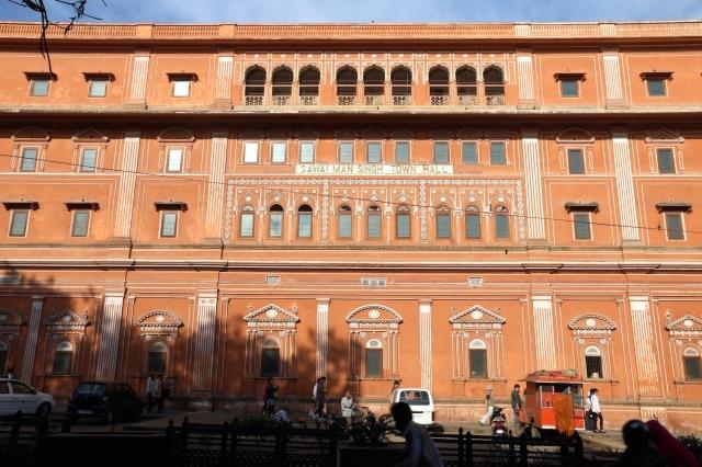 6 - Sawai Man Singh Town Hall