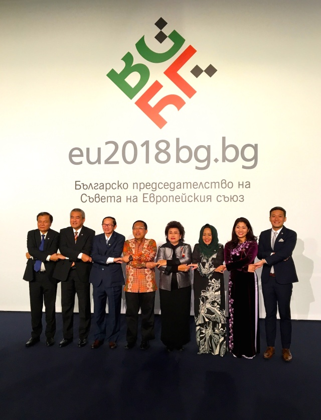 12 - ASEAN in Bulgaria