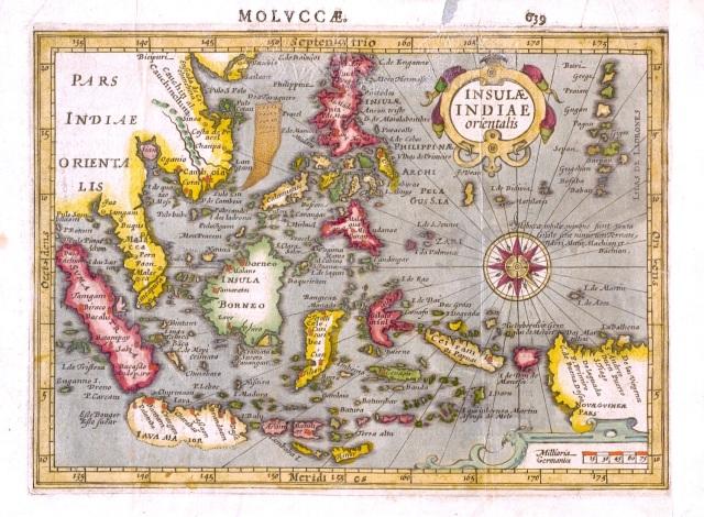 2 - Spice Islands XXXX-01963