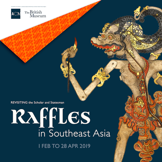 22 - Raffles in Southeast Asia - Key Visual 1