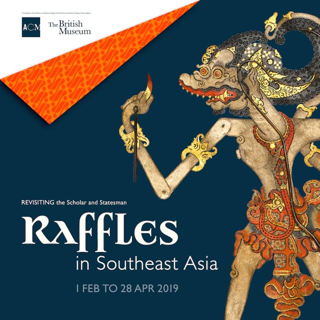 22 - Raffles in Southeast Asia - Key Visual 1