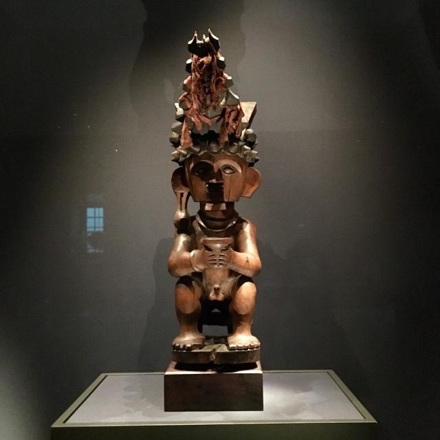 30 - Ancestor