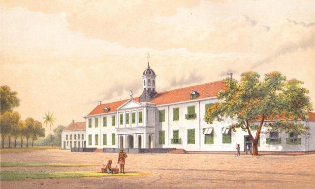 5 - Batavia Stadhuis
