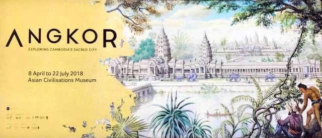 6 - Angkor poster