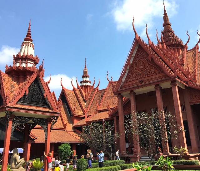 7 - Phnom Penh
