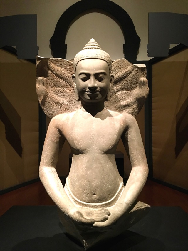 8 - Buddha