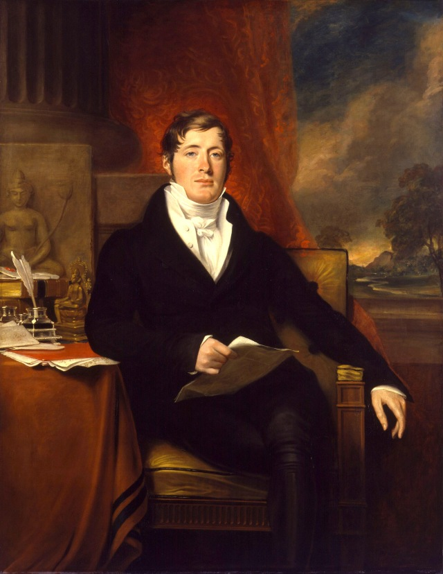 84,Sir Thomas Stamford Bingley Raffles,by George Francis Joseph
