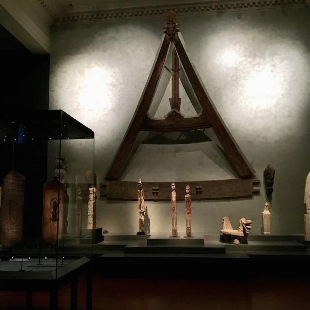 Ancestors & Rituals