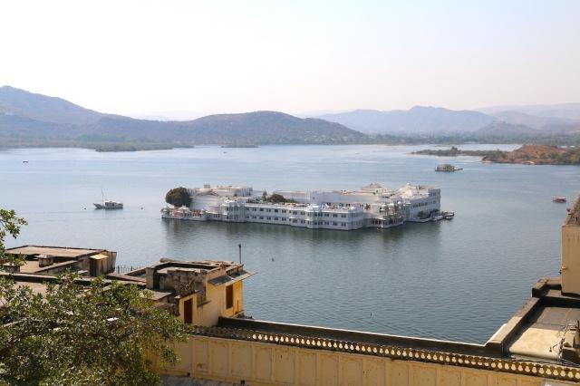 1 - lake palace