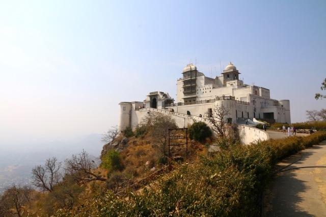 11 - hill palace