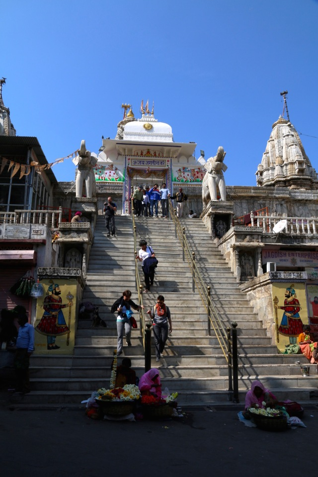 13 - jagdish temple