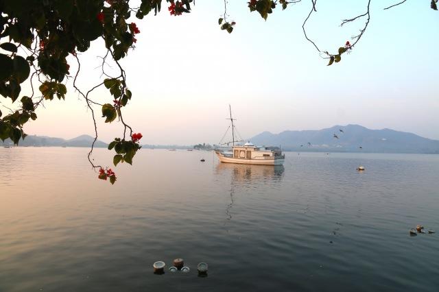 16 - lake