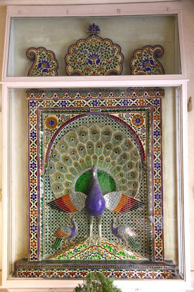 19 - peacock