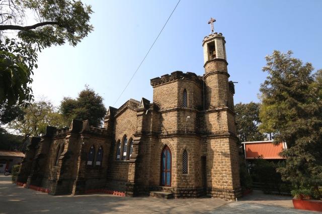 20 - church