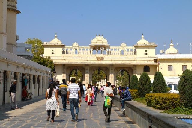 4 - tripoliya gate