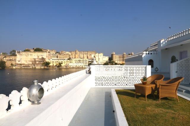 6 - rooftop garden