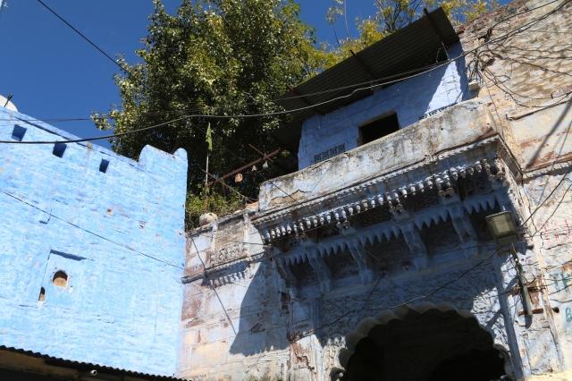 1 - Blue City Jodhpur