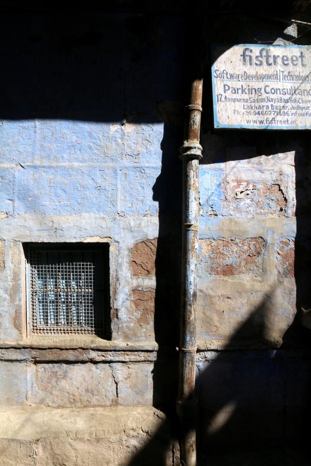 13 - Blue City Textures