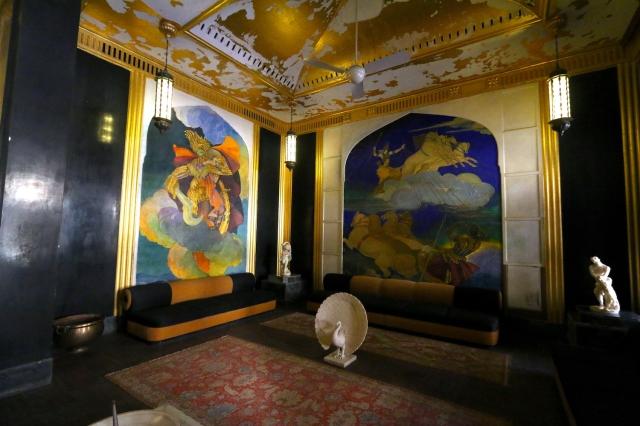 17 - Royal Throne Room