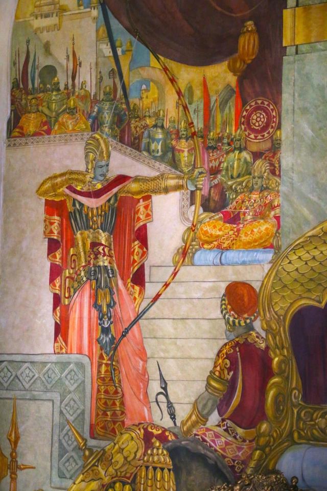 19 - Stefan Norblin - Lord Shiva