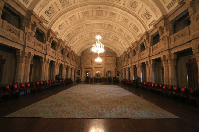 21 - Ballroom