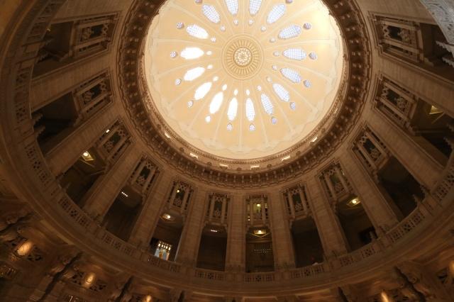 5 - Dome