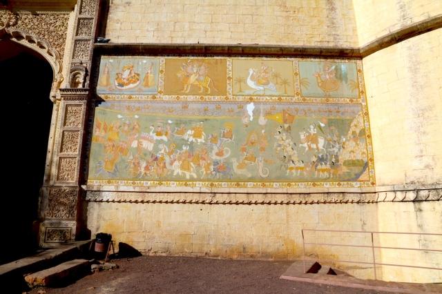5 - Murals