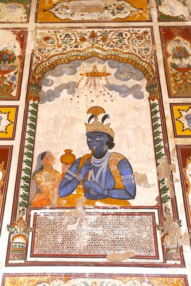 12 - Krishna