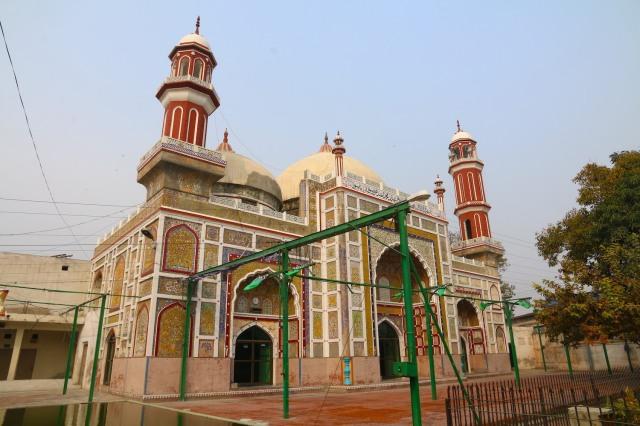 15 - Dai Anga Mosque