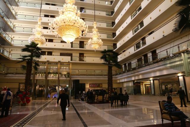 17 - PC Hotel Floor