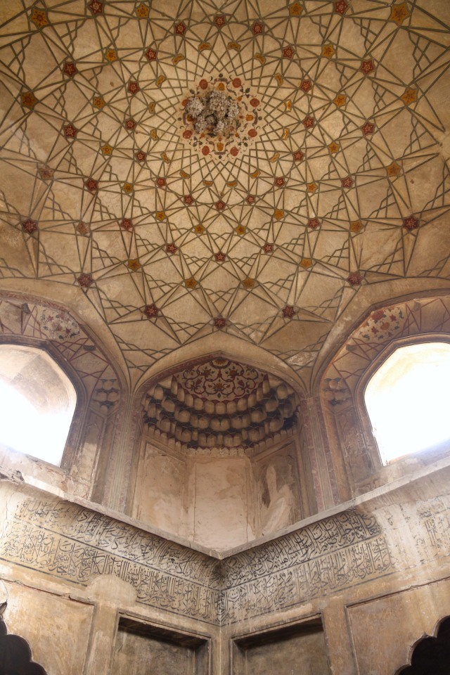 18 - Dai Anga Tomb Dome