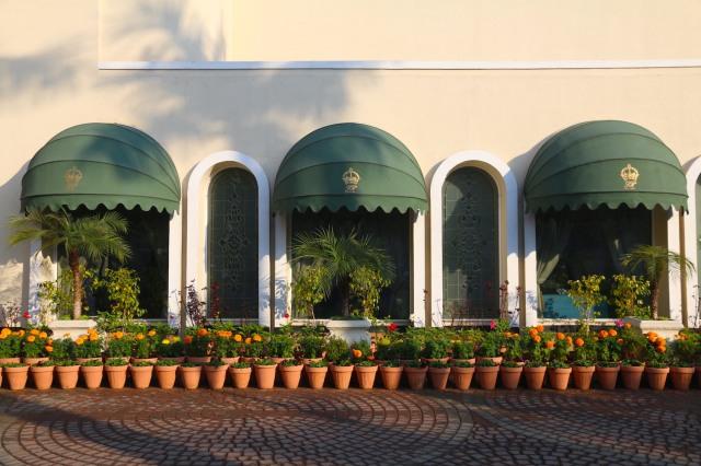 2 - Falettis facade II