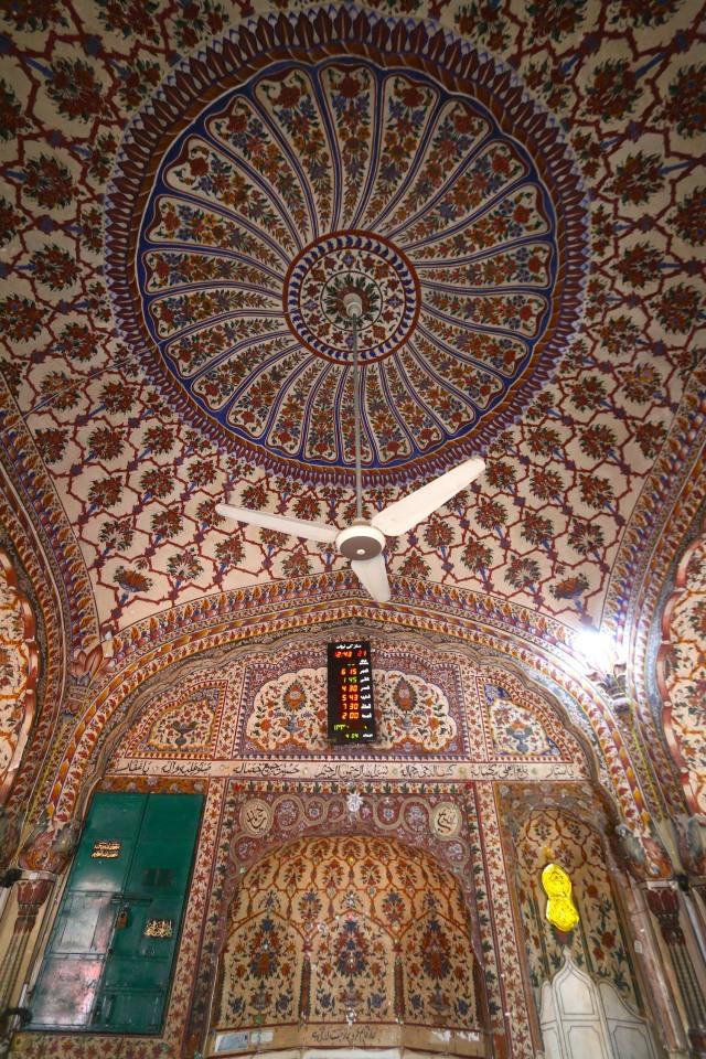 20 - Sunehri Dome