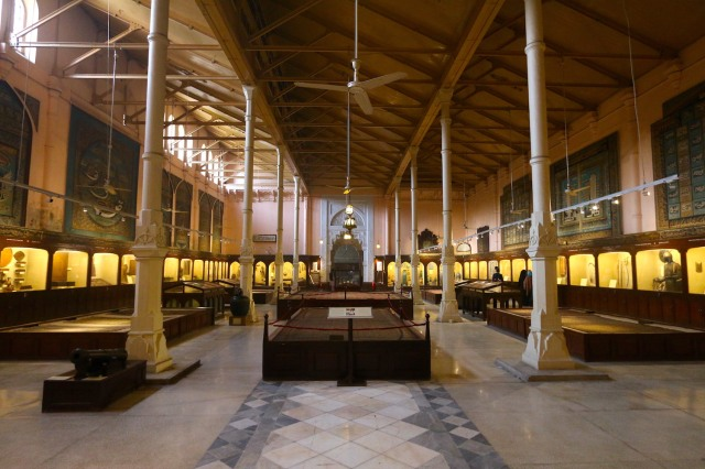 23 - Interior Museum