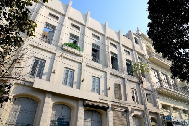 27 - Apartments