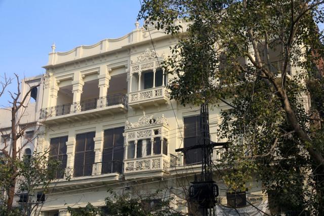 28 - Apartments