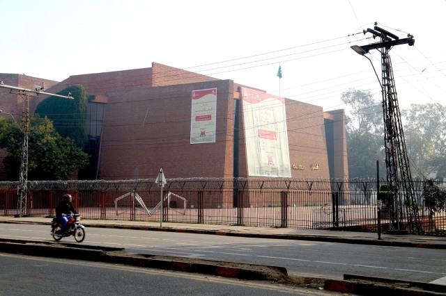 3 - Arts Centre