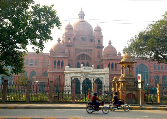 30 - Lahore Museum