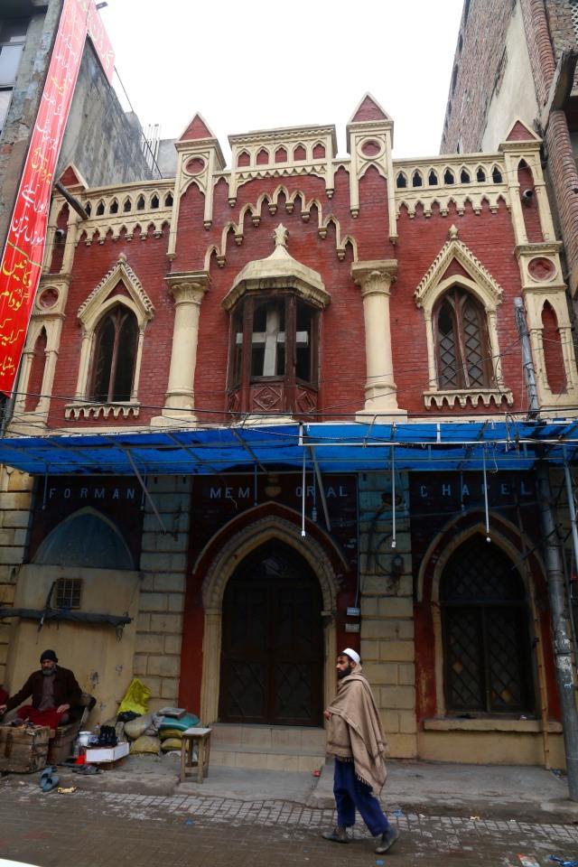 32 - Christian Church