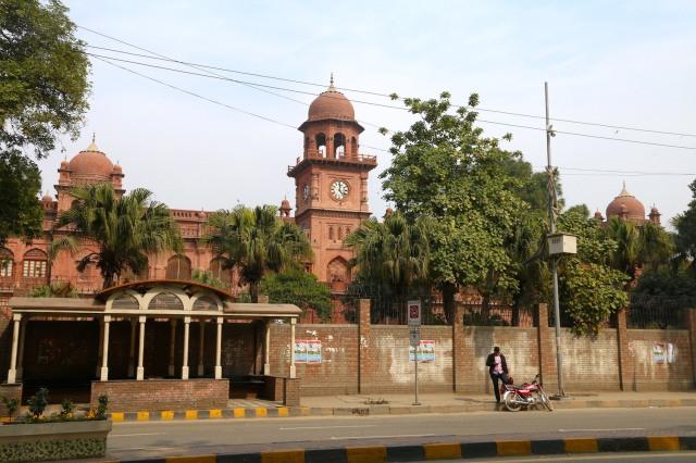 32 - University