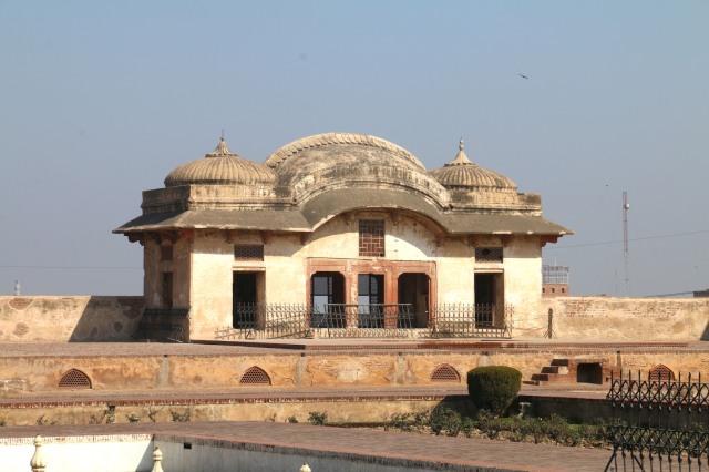 33 - Sehdari PAvilion Sikh era
