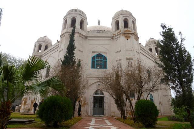 35 - Anarkali Tomb