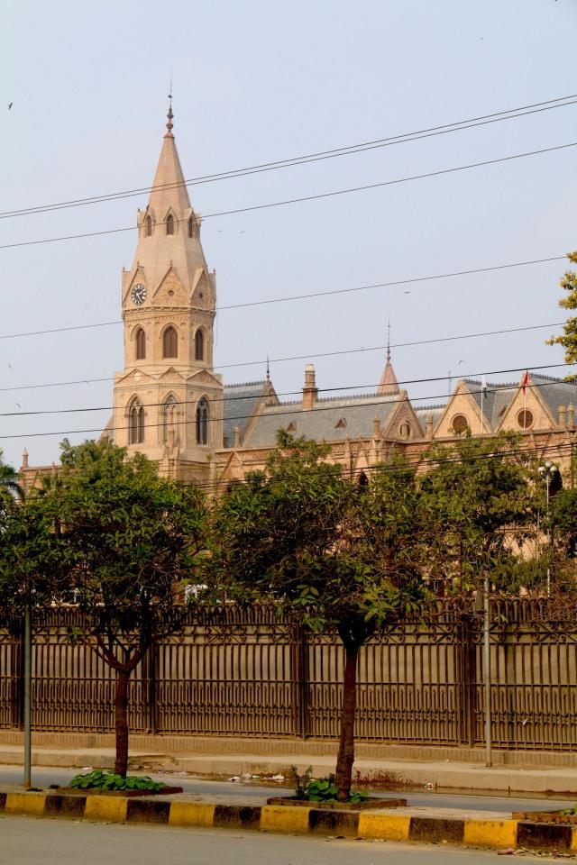 35 - University of Punjab
