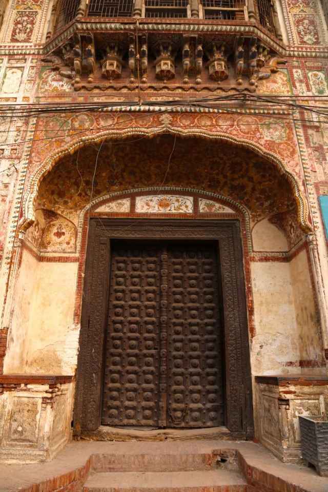 37 - Old Lahore