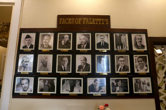 4 - Faces of Faletti