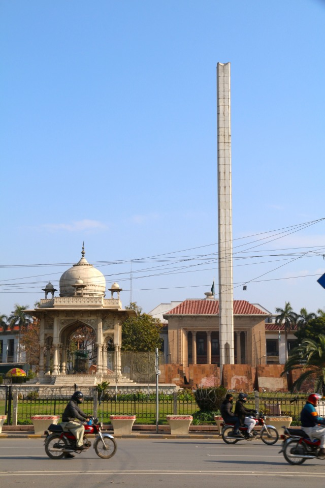 5 - Monument